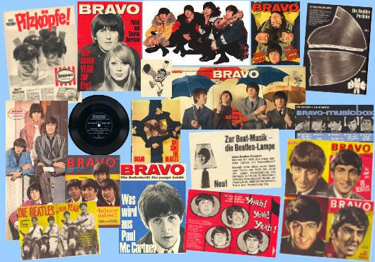 Beatles - Bravo