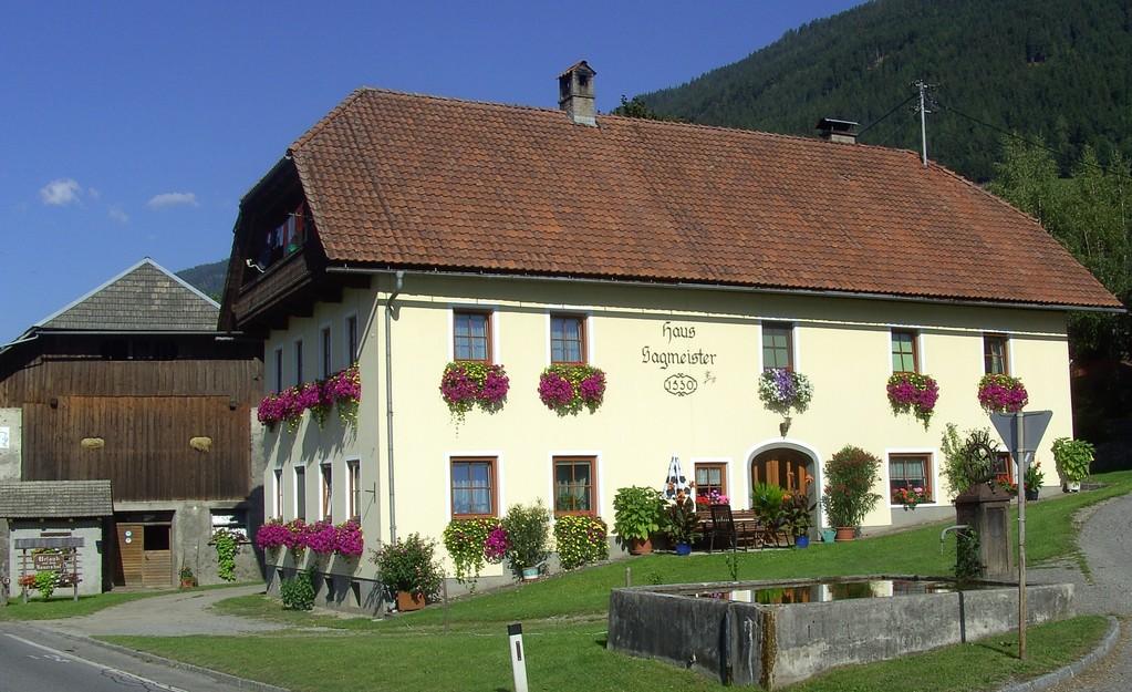 Haus 2009