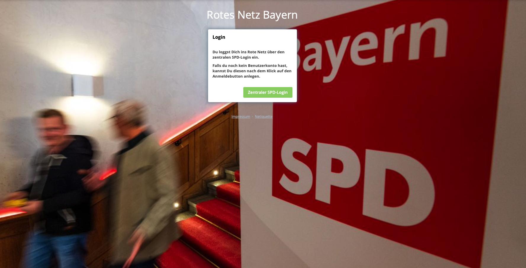 SPD Muggenhof nun Teil des Roten Netz