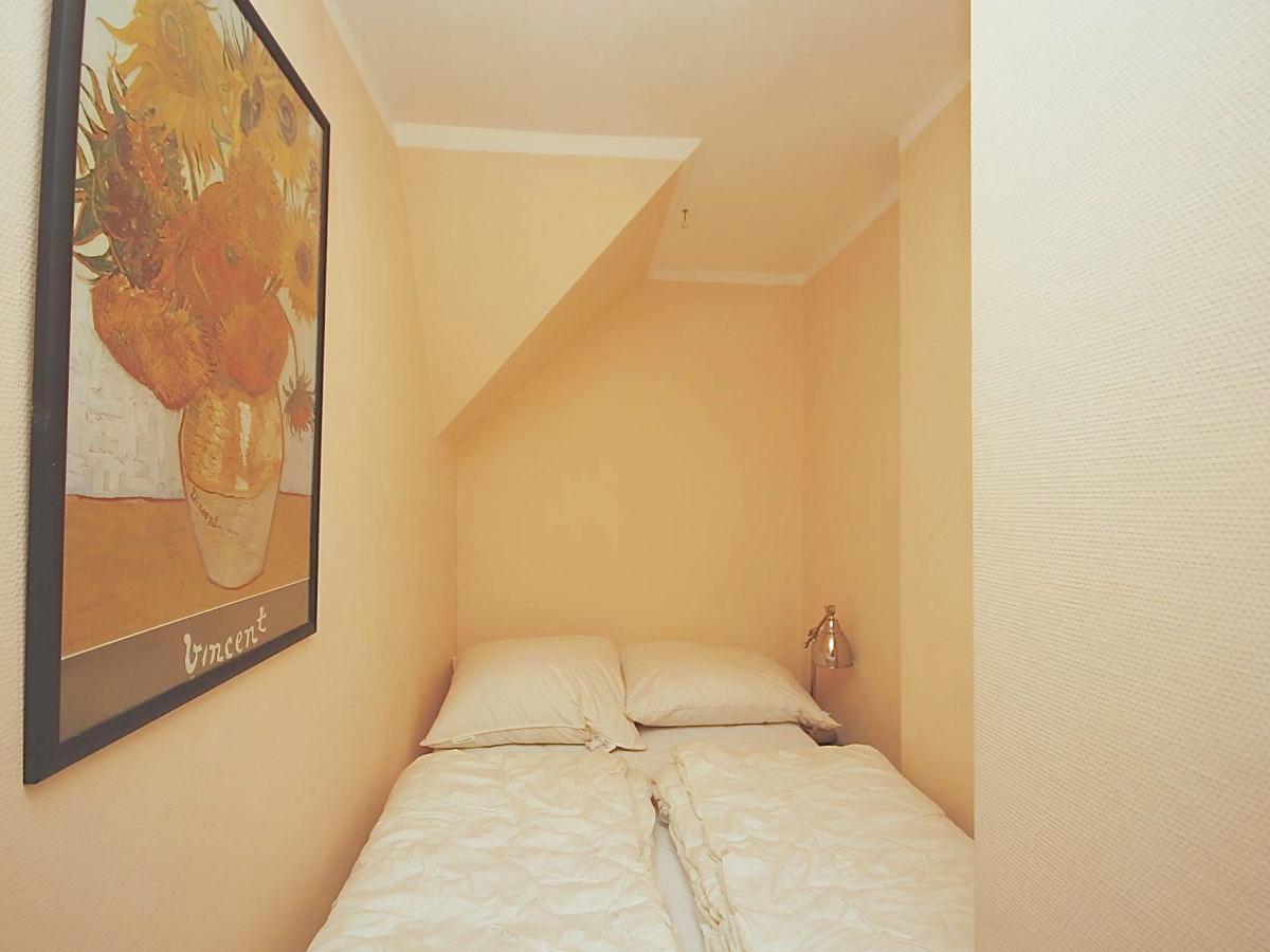 Kinderzimmer mit Extrabett (200x120cm)