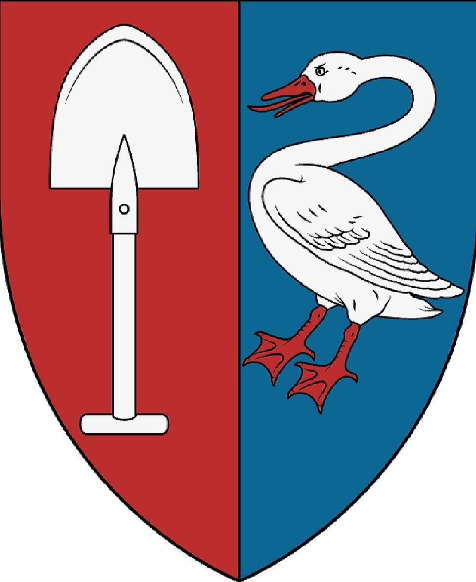 Graeff-Stammwappen (erstmals 1543 genannt)