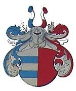 Coat of arms Grove (Graff), claimed, unproven