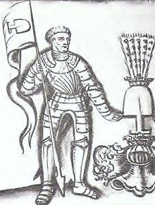 Wolfgang von Graben (1465-1521)