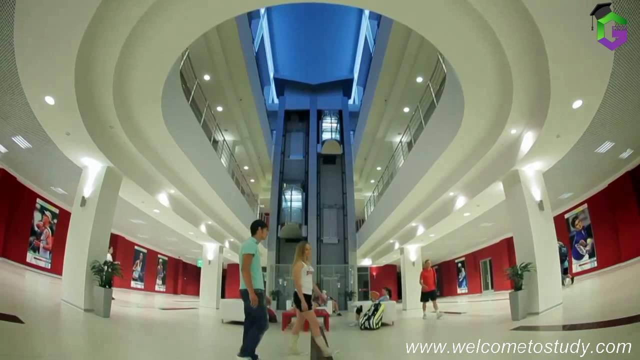 Villa estudiantil KFU