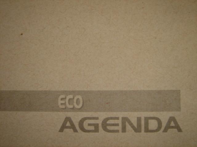 Agenda Personalizada.