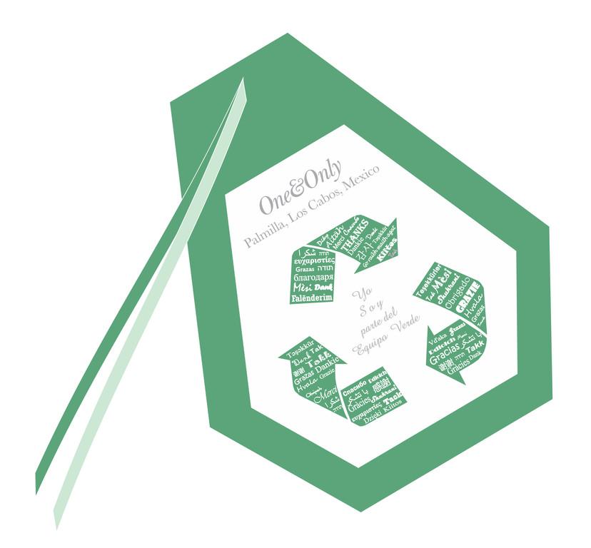 Separadores de Papel Reciclado Personalizados
