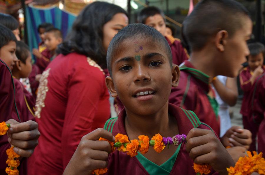 Dashain Und Tihar 2017 Haus Der Hoffnung Hilfe Für Nepal Ev