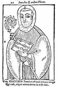 Joachim von Fiore