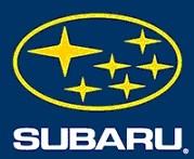 Plejaden im Subaru-Logo
