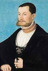 Joachim von Anhalt