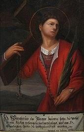 Werner von Oberwesel