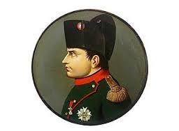 Abb. 3 Brustbild Napoleons