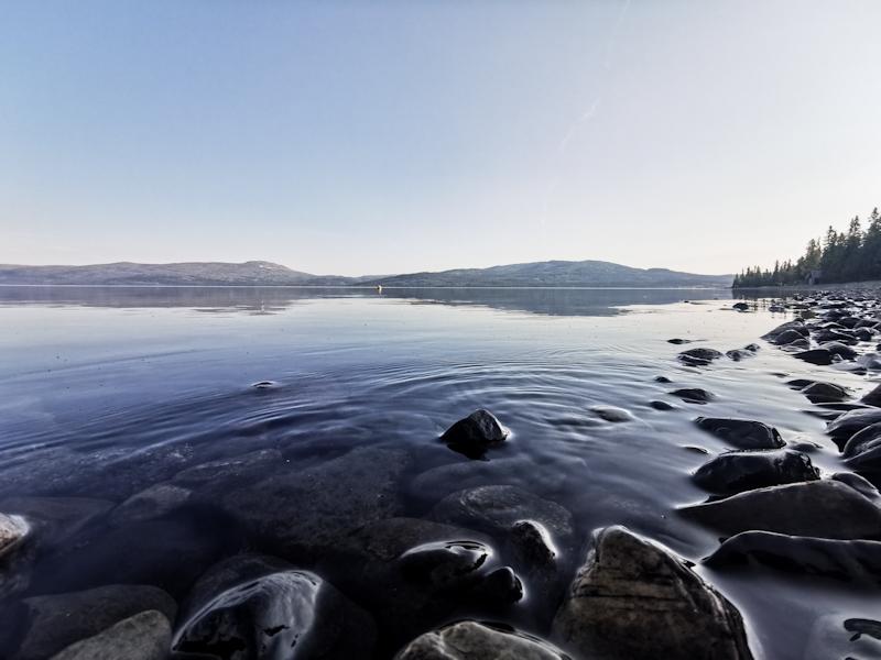 Feren Lake