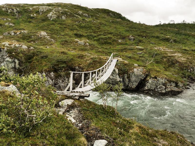 Sketchy bridge