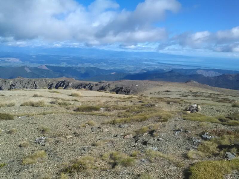 Mt Rintoul