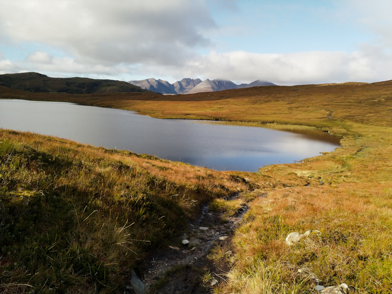 Another little Lochan