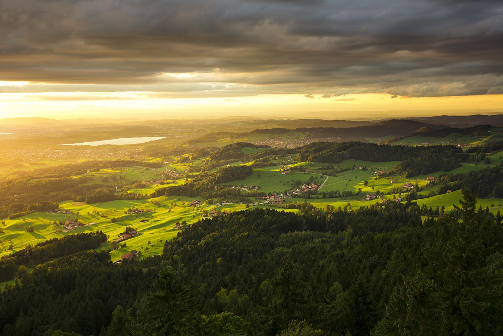 Bachtel, Switzerland (A33)
