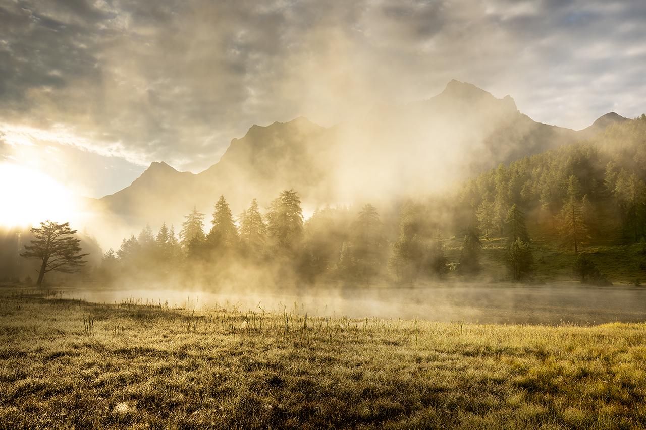 Lai Nair, Switzerland