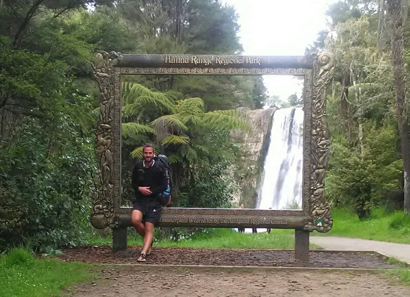 Hunua Falls ;)