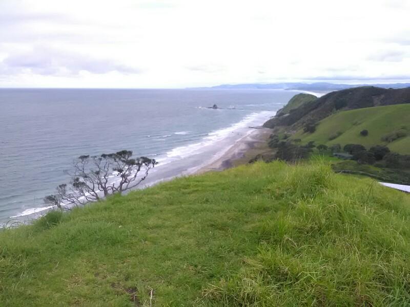 Mangawhai Cliffs