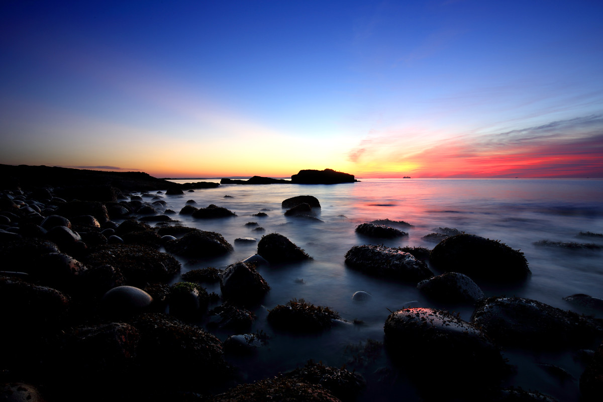 Acadia National Park, Maine, USA  (A12)