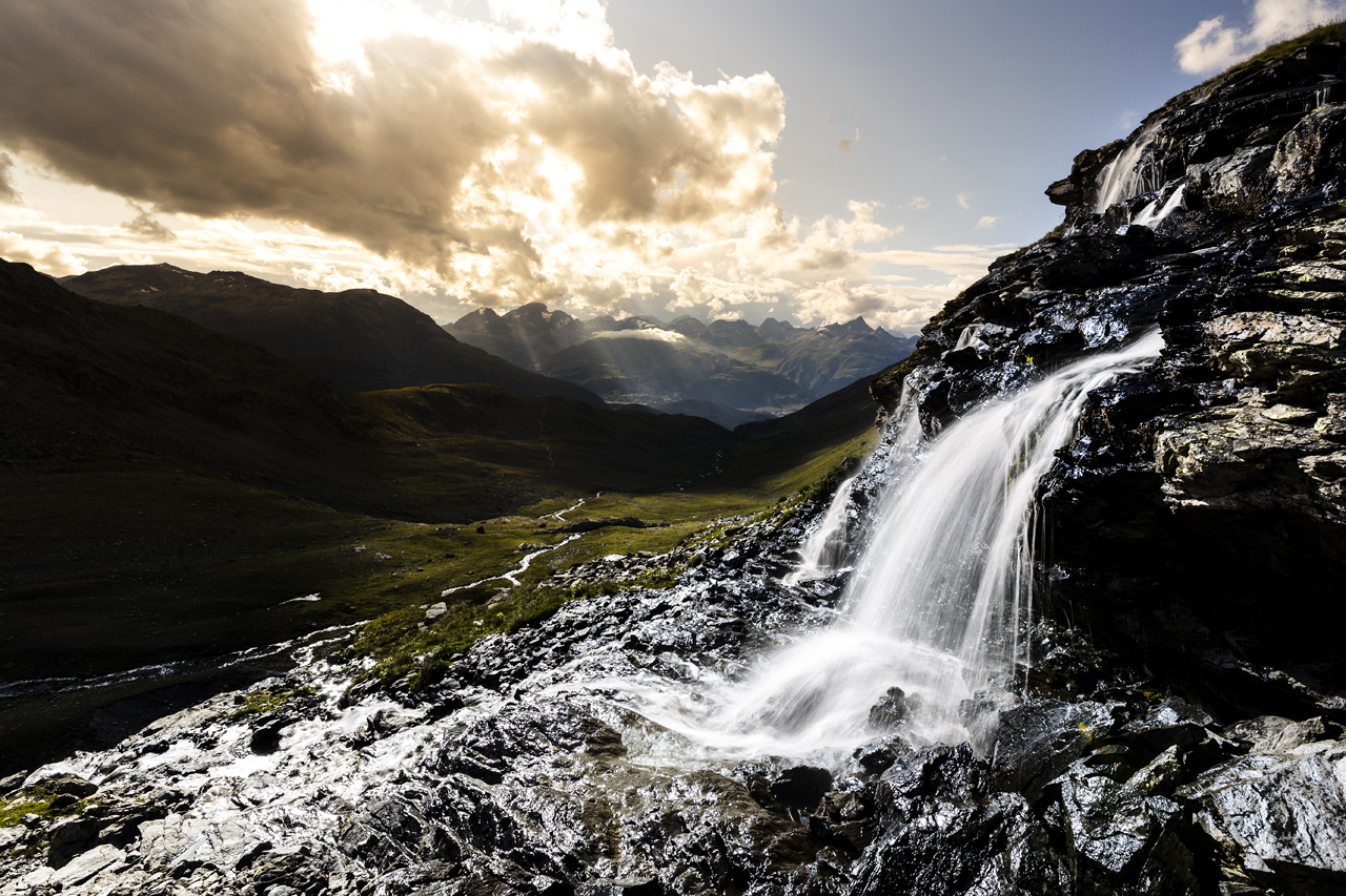 Alp Languard, Switzerland (A41)