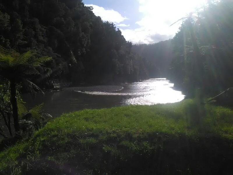 Ngaporo Camp