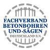 Logo Fachverband Betonbohren und -sägen