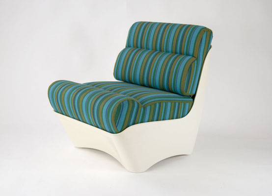 Polstersessel, Lounge Chair, 70er Jahre,