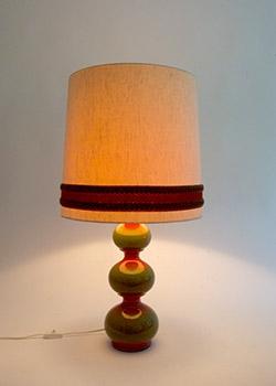 Kaiser Tischlampe