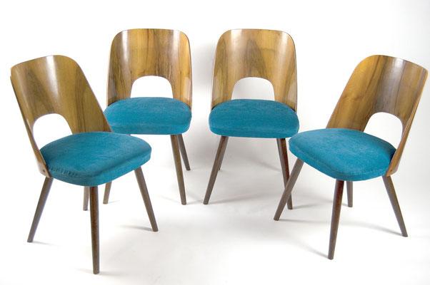 Oswald Haerdtl, Antonin Suman, CSSR Design, 60er Jahre