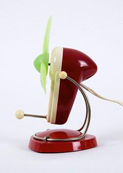 Tischventilator Philips 50er Jahre