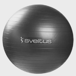 Swiss Ball Pilates