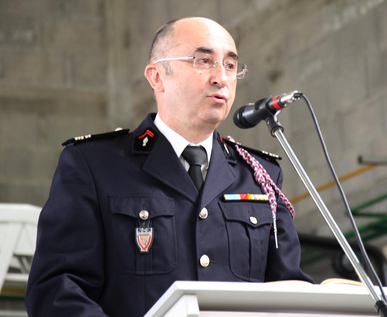 Montant de la retraite dun lieutenant colonel - Grille indiciaire adjudant sapeur pompier professionnel ...