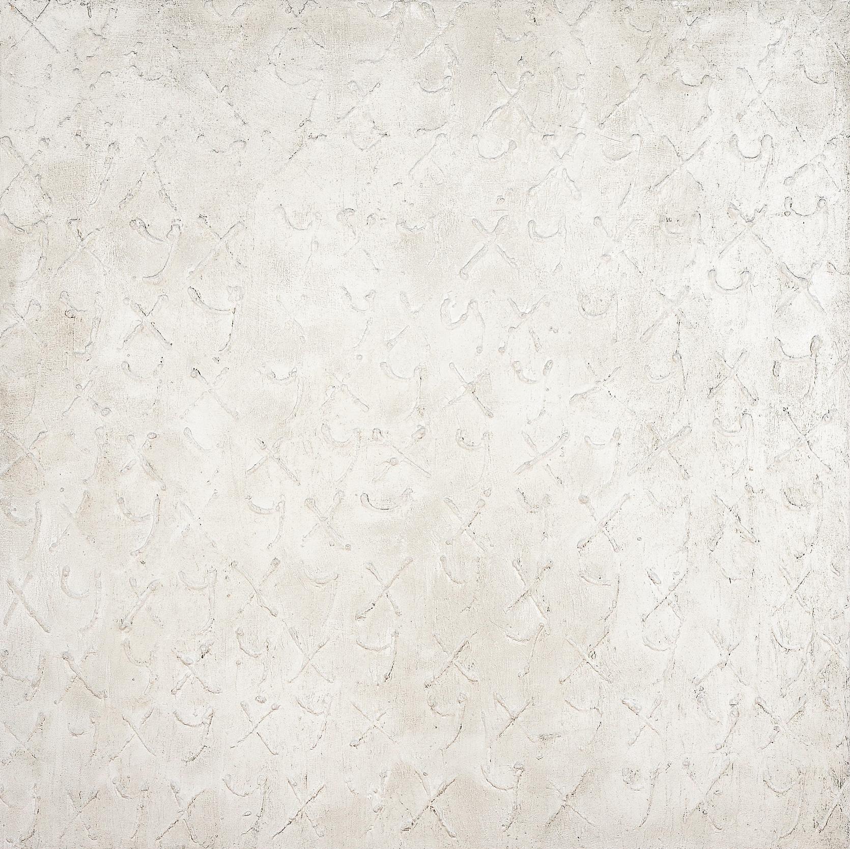 O. T., 2011, Mischtechnik auf Leinwand, 200 x 240 cm