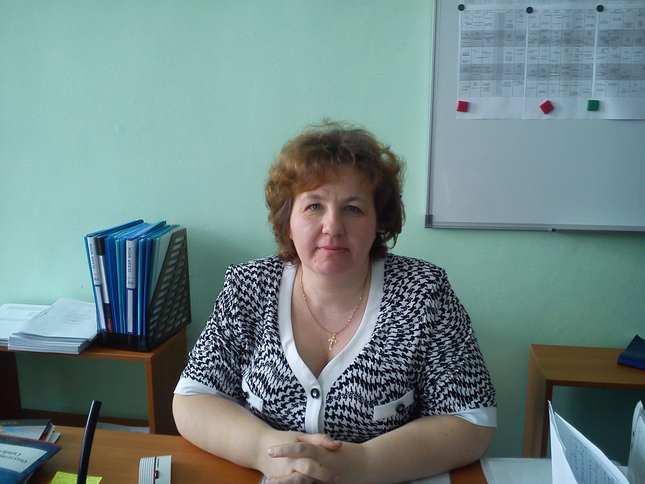 Диспетчер - Татьяна Александровна Фахретдинова