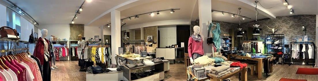 Neuhaus Mode & Wohnen, Bad Sassendorf