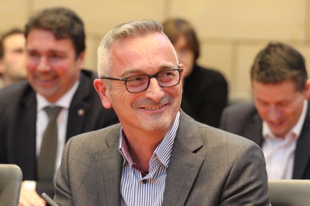 Bürgerdialog im NRW-Landtag