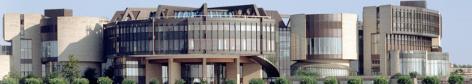 Landtag in Düsseldorf, Quelle: Landtag NRW