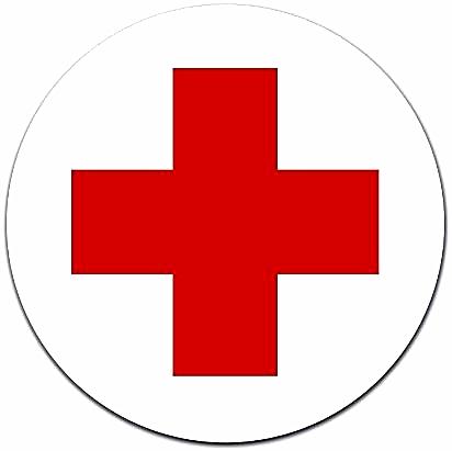 Croix rouge et ostéopathie
