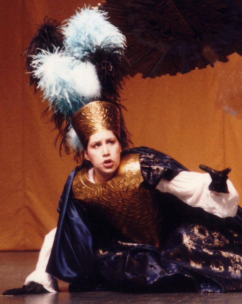 Haendel, opéra