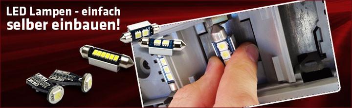 led set ford transit custom xenon led besseres licht. Black Bedroom Furniture Sets. Home Design Ideas