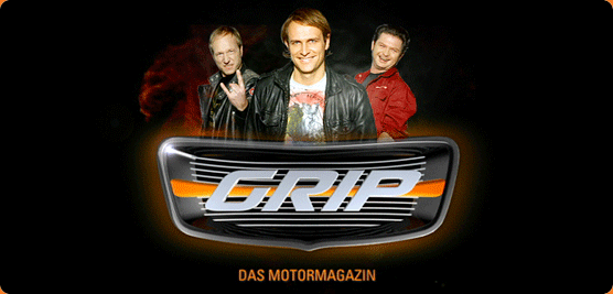 GRIP DAS MOTORMAGAZIN NEWS FILM VIDEO TV