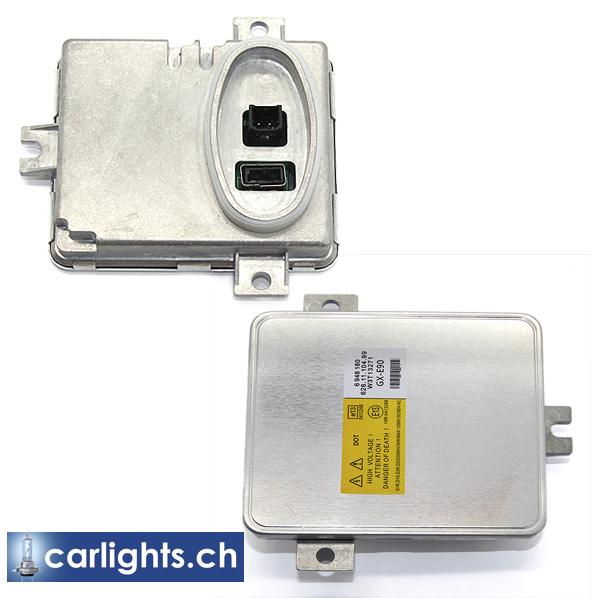 d1S xenon steuergerät BMW E90/01 2006-2008 ballast vorschalt-gerät carlights