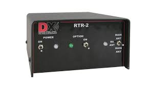 How to add an SDR panadapter to your tranceiever - Amateur
