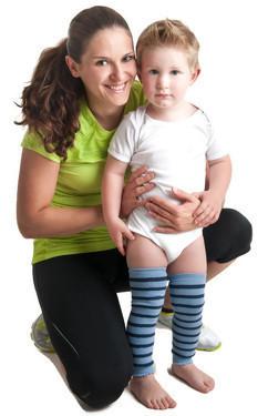 Mamaita Präventionskurs mit Baby Mama und Kind Wirbelsäulengymnasik fit gesund