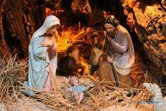 Natale 2015 e Gemellaggi