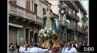 Festa del Rosario 2011