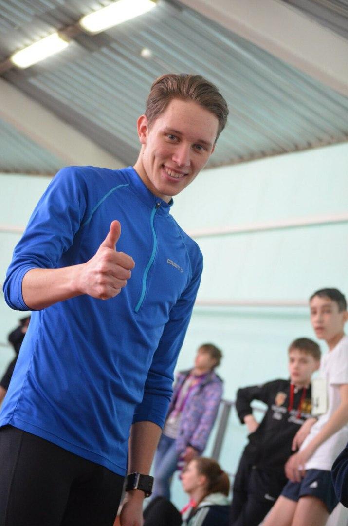 Соловьев Сергей кандидат в мастера спорта, победитель и призер Сибирского  федерального округа, Республики Бурятия