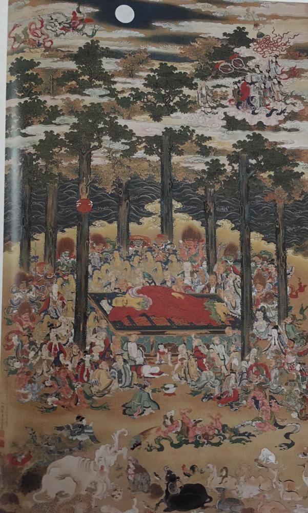 鴻巣市・法要寺 所蔵(Hoyoji temple in Konosu)
